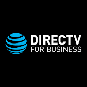 DIRECTV FOR BUSINESS Remote