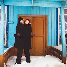 Wedding photographer Olga Volovyashko (Voloviashko). Photo of 17.02.2015