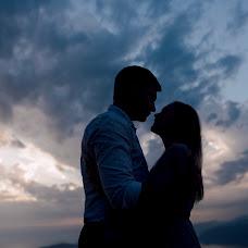 Fotógrafo de bodas Evgeniy Lisovoy (fotowedlisovoi). Foto del 26.09.2017