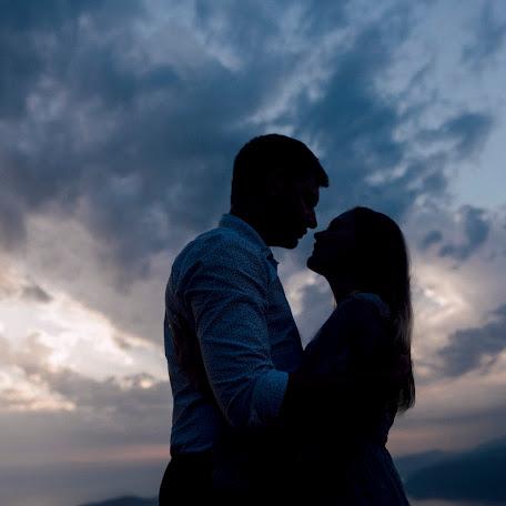 Wedding photographer Evgeniy Lisovoy (fotowedlisovoi). Photo of 26.09.2017