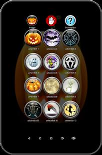 kostenlose gruselige Halloween-Klingeltöne Screenshot
