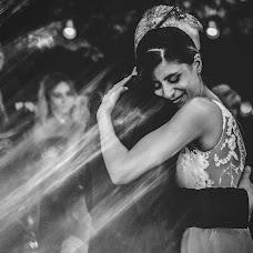 Wedding photographer Simone Rossi (simonerossi). Photo of 03.10.2018