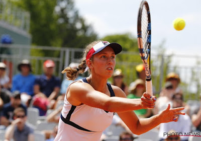 Roland Garros: Venus Williams, un rêve pour Mertens