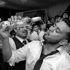 Wedding photographer Cuauhtémoc Bello (flashbackartfil). Photo of 05.07.2018