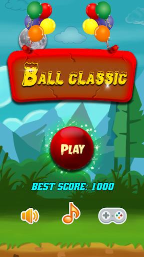 Ball Classic