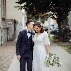 Wedding photographer Yuriy Yust (JurisJusts). Photo of 24.10.2018