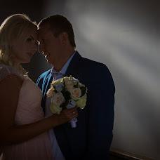 Wedding photographer Ivan Ershov (ershov). Photo of 07.11.2016