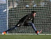 Un ancien jeune d'Anderlecht entretient sa forme avec les U21 à Neerpede