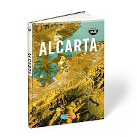 ThiemeMeulenhoff wint Comenius Award met Alcarta atlas