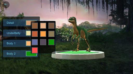 Velociraptor Simulator  screenshots 7