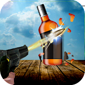 Bottle Shooting Expert 3D