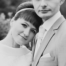 Wedding photographer Anna Lukerina (lookerina). Photo of 28.02.2017