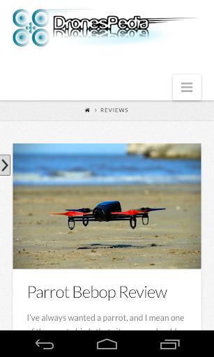 Dronespedia