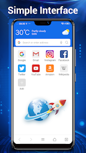 Web Browser & Explorer Apk  Download For Android 2