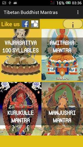Tibetan Buddhist Mantras - Apps on Google Play