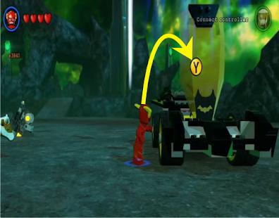 ProGuides LEGO Batman - Apps on Google Play