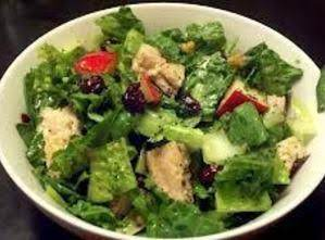 This Is A Wonderful Salad And I'm Sure You Will Love It As We Do.