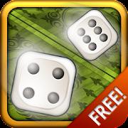 Board Games: Backgammon and Dice