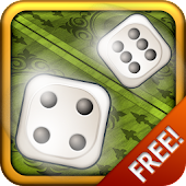 Board Games: Backgammon and Dice