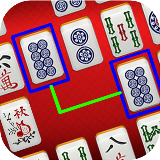 Mahjong Linker : Kyodai game for Google TV (game)