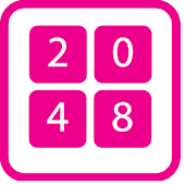 2048 Number Puzzle Game 4 Free