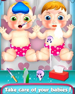 Ice Mommy Newborn - Baby Grown - náhled