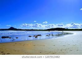 Yellowcraigs Beach Images, Stock Photos & Vectors | Shutterstock