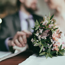 Wedding photographer Darya Gileva (Daria333). Photo of 01.04.2014