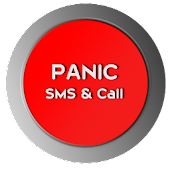 Panic Button - SMS & Call