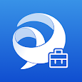 Jabber for Intune icon
