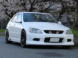 アルテッツァ SXE10 RS200 Zエディションのカスタム事例画像 ZERO@カズマさんの2020年04月06日08:05の投稿