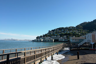Photo: Sausalito