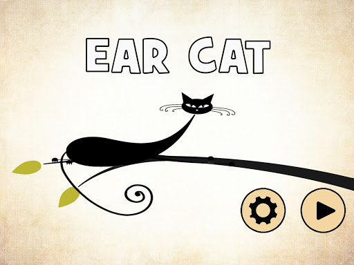 لالروبوت Ear Cat تطبيقات screenshot