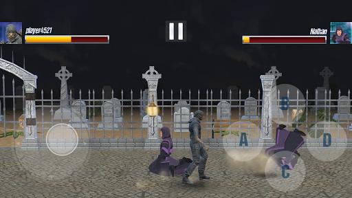 Street Fighting Game 2018 (Multiplayer &Single) 4 screenshots 3