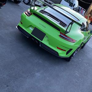911 GT3のカスタム事例画像 5000さんの2021年03月31日21:03の投稿