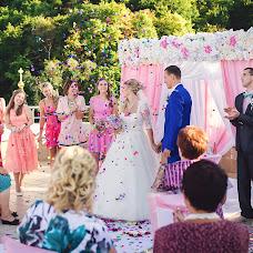 Wedding photographer Svetlana Shabanova (Shabanovasl). Photo of 02.12.2016