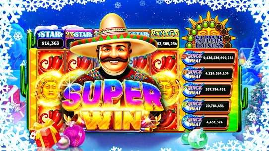 Tycoon Casino™: Free Vegas Jackpot Slots Apk Download For Android 5