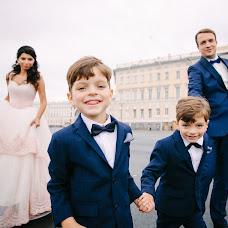 Wedding photographer Olga Andriyash (vimala). Photo of 02.09.2016