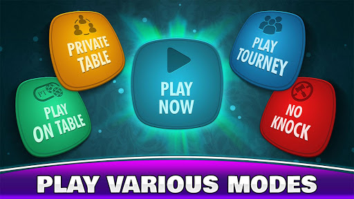 Tonk Online - Multiplayer Card Game For Free screenshot 5