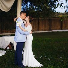 Wedding photographer Kseniya Pozdnyakova (LuiEtElle). Photo of 31.08.2016