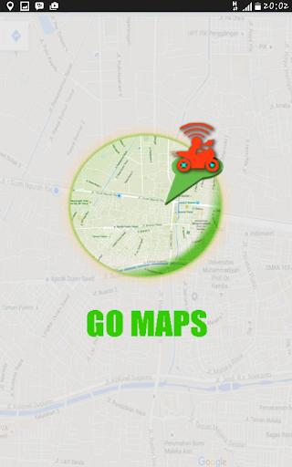 GO Maps for Gojek screenshot 6