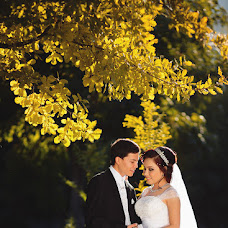 Wedding photographer Khurshid Zaitov (Xurshid). Photo of 10.09.2014