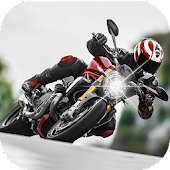 Sports Bike Drag Racing Game : Tricky Bike Racer