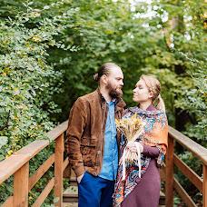 Wedding photographer Marina Piryazeva (Pi-photo). Photo of 29.08.2017