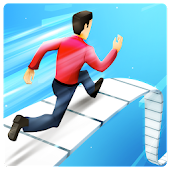 Flip Rush! Android APK Download Free By Lion Studios