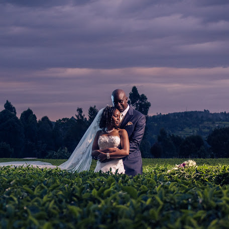 Fotógrafo de bodas Wilson Mwaniki (mwaniki). Foto del 15.01.2014
