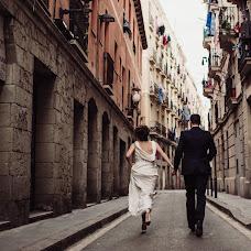 Wedding photographer Sergio Rangel (sergiorangel). Photo of 30.03.2017