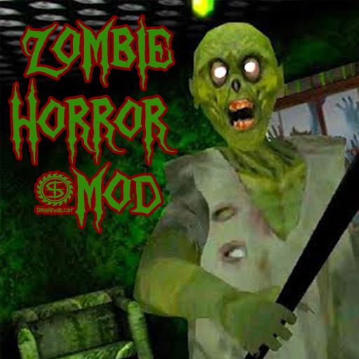 Baixar Zombie Granny Evil House: Scary Horror MOD