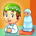 Belajar Shalat + Audio - Marbel icon