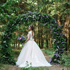 Wedding photographer Anastasiya Trockaya (nastassia). Photo of 13.03.2017